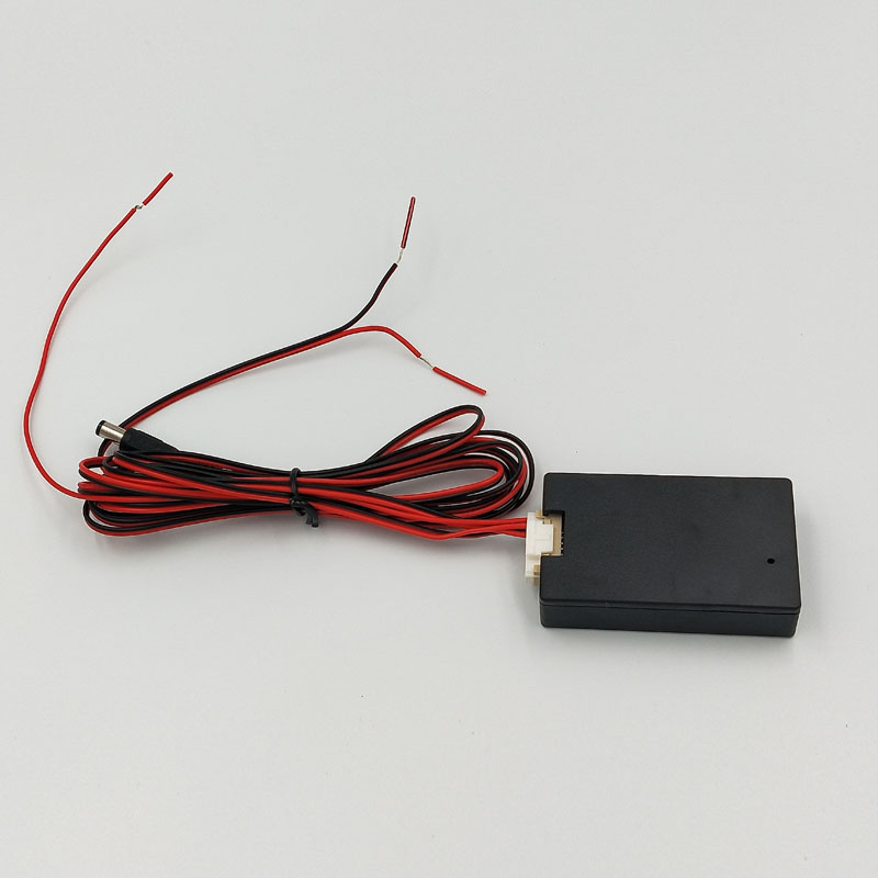 大众倒车影像供电延时器MIB改装配件